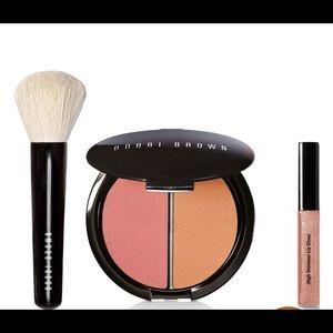 Bobbi Brown Makeup set